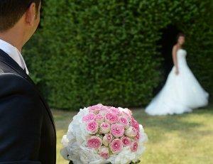 sposo bouquet