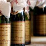 tableau bottiglia vino Glam Events 1