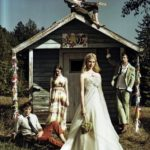 Hippie wedding dresses 1 1