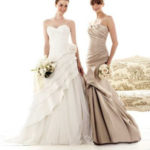 abito damigella e sposa glam events1 1