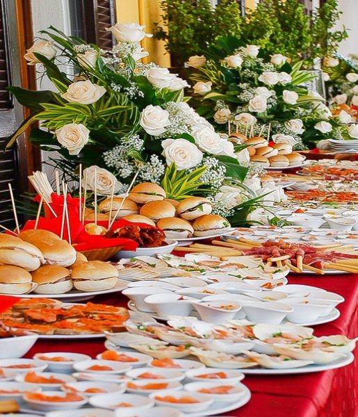 Quando la sicilia diventa il tema delle vostre nozze glam events - Tavolo da sposa a casa ...