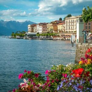 lago di como glam events